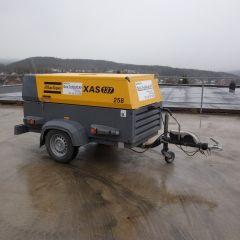 XAS 137 M/ ETTERKJØLER